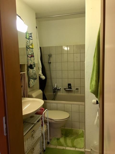 3 Zimmer Wohnung in Kriens ab 01.12.18 oder nach Vereinbarung 4