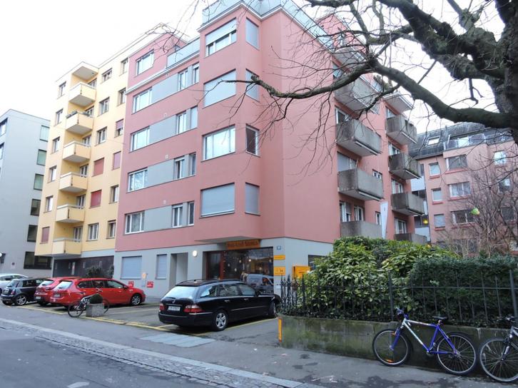 Charmante 1.5 ZimmerWohnung an zentraler Lage !!! 8008 Zürich