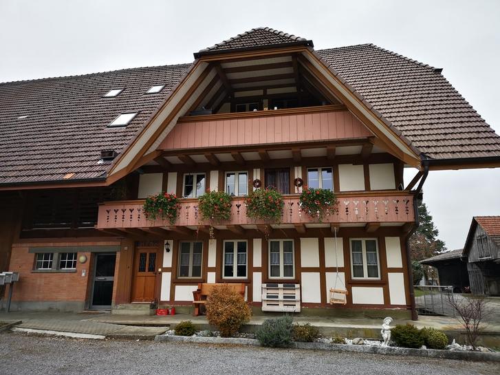 4,5 Zimmerwohnung in Radelfingen 3271 Radelfingen