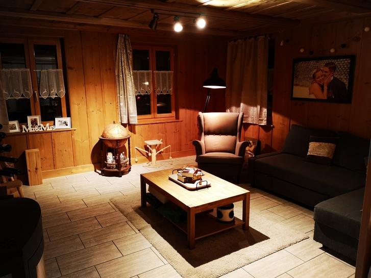 4,5 Zimmerwohnung in Radelfingen 3