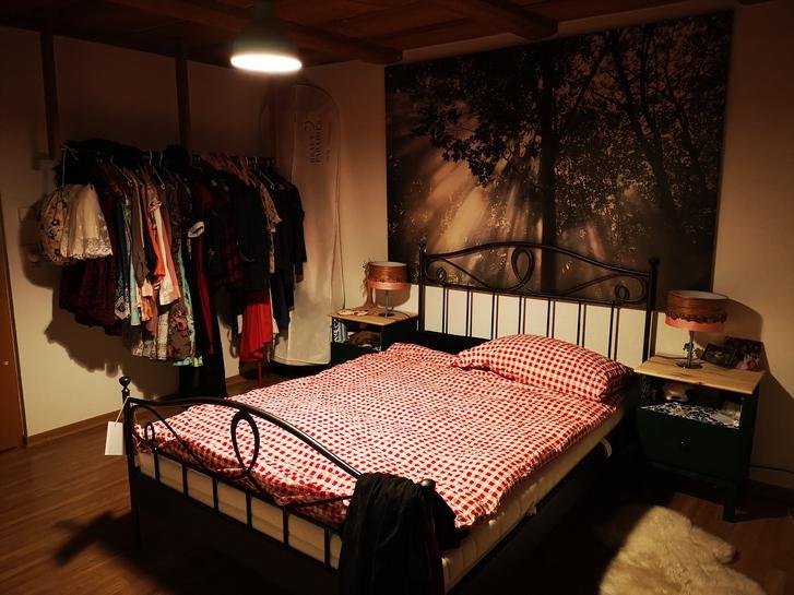 4,5 Zimmerwohnung in Radelfingen 4