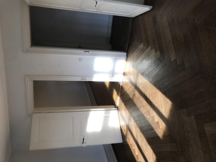 4 Zimmer Wohnung Basel 2