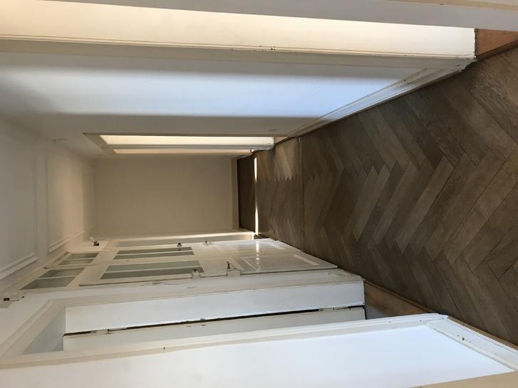 4 Zimmer Wohnung Basel 3