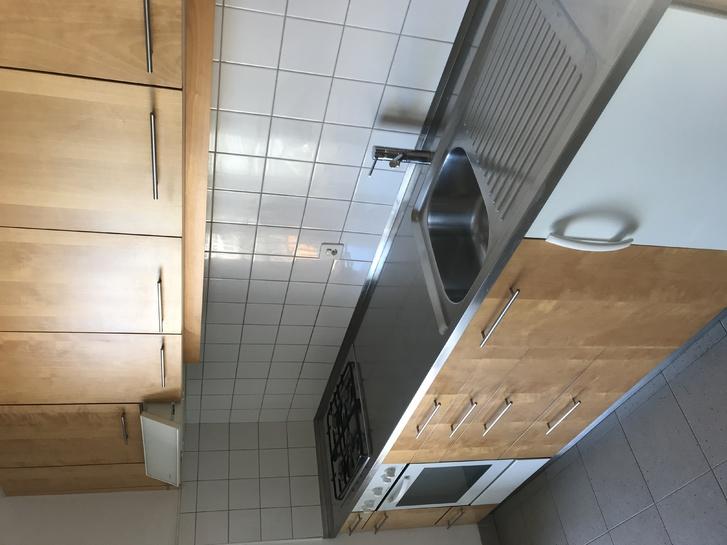 4 Zimmer Wohnung Basel 4