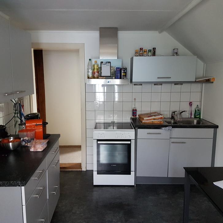 3 Zimmerwohnung in Herzogenbuchsee  2