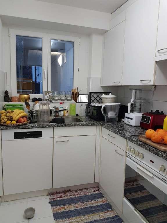 Charmante und moderne 3- Zimmer Wohnung mit Terasse3 2
