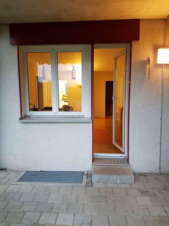Charmante und moderne 3- Zimmer Wohnung mit Terasse3 3