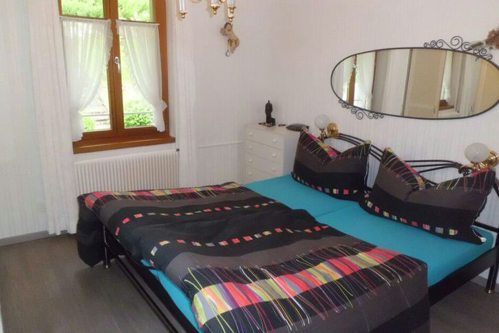 2 Zimmer WG in Baden 4