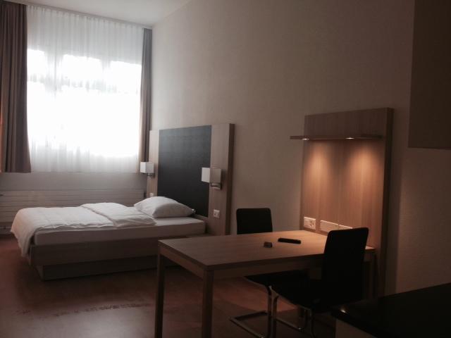Studio modern möblierte 6004 Luzern