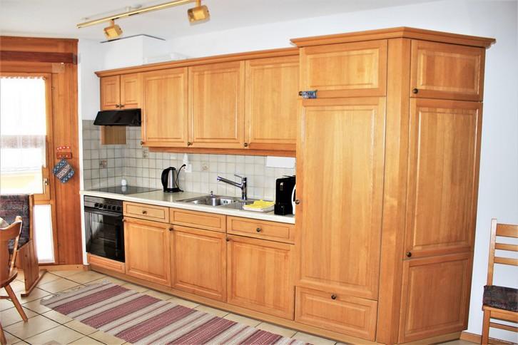 Sabina - Moderne und helle 2.5-Zimmer-Eckwohnung mit Süd-Ostbalkon und schöner Blick 2