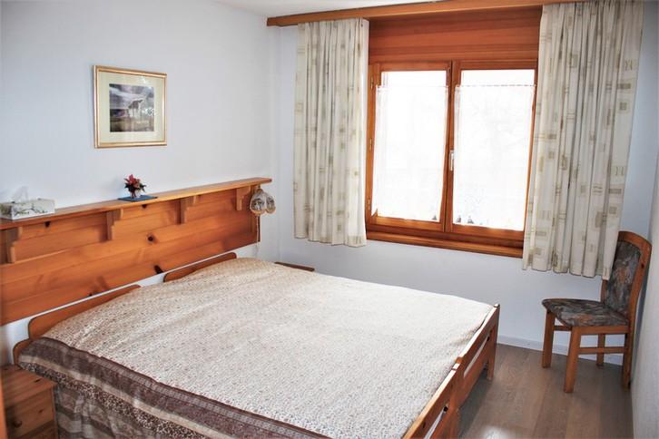 Sabina - Moderne und helle 2.5-Zimmer-Eckwohnung mit Süd-Ostbalkon und schöner Blick 3