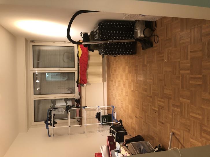 3 Zimmer Wohnung am Rheinfall  3