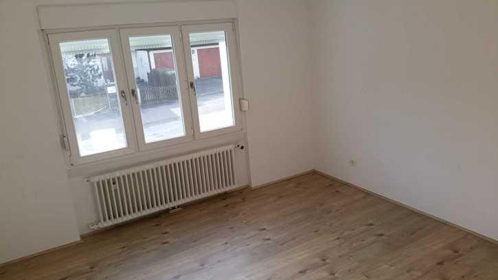 3.5 Zimmerwohnung an sonniger und ruhiger Lage 3