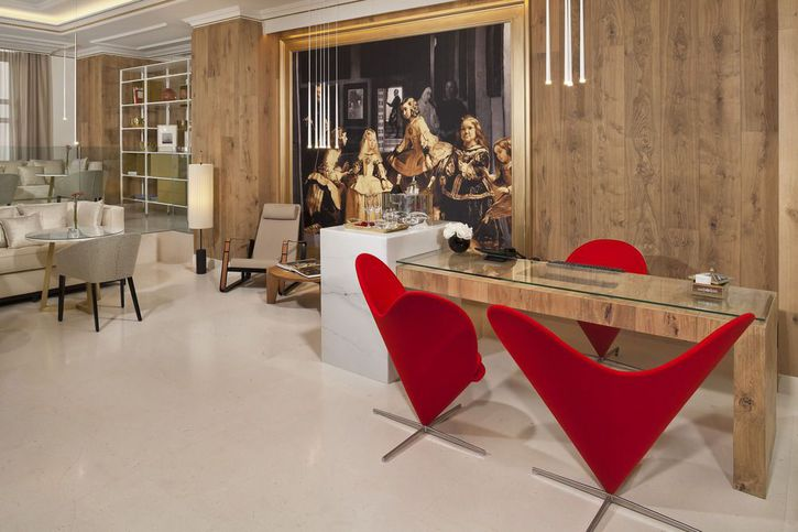 Neuvermietung charmanter 2-Zimmer-wohnung 8003 Zürich