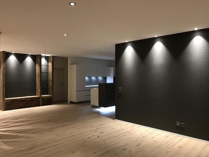 Moderne 5,5-Zimmer-Wohnung 9466 Sennwald