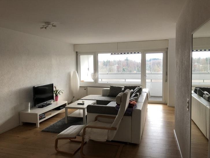 4 1/2-Zimmerwohnung in Emmenbrücke 3