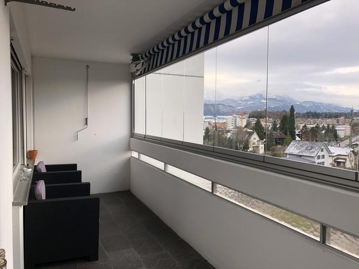 4 1/2-Zimmerwohnung in Emmenbrücke 4