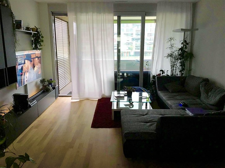 Schönes WG-Zimmer im Glattpark wird frei! 8152 Glattpark