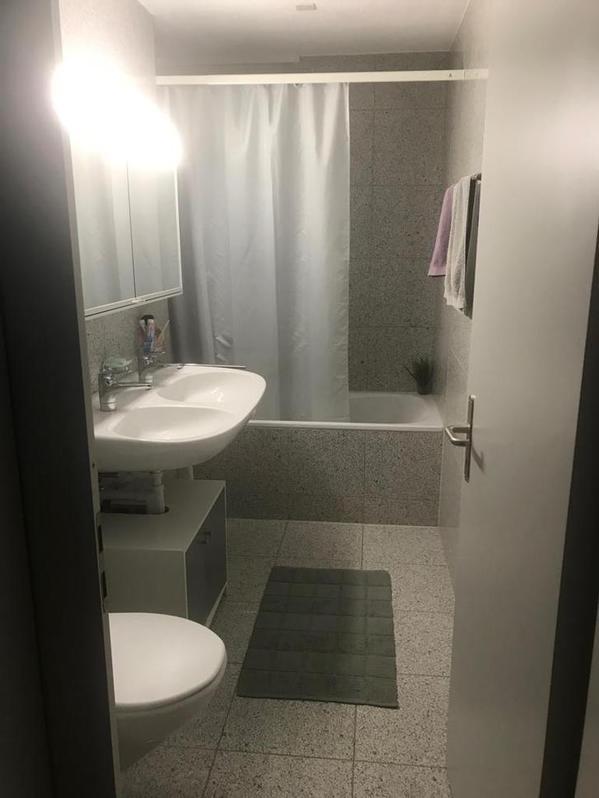 Moderne 4.5-Zimmerwohnung im 1. OG 8306 Brüttisellen