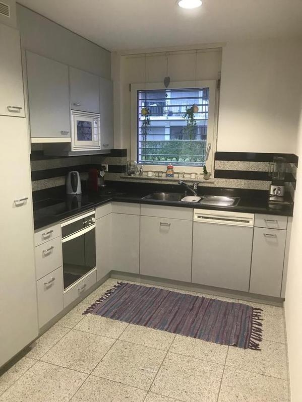 Moderne 4.5-Zimmerwohnung im 1. OG 2