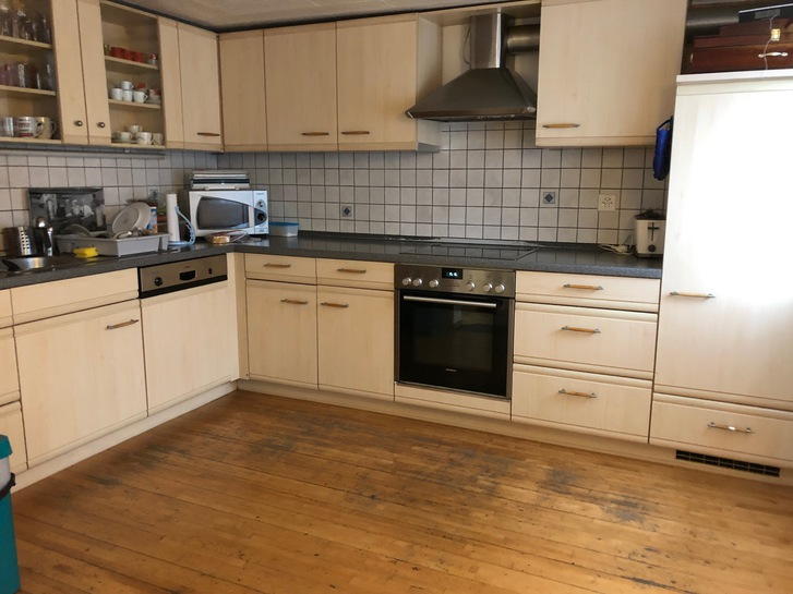 Verkauf: 7 Zi.Haus an ruhiger Lage oberhalb Kreuzlingen 8280 Kreuzlingen