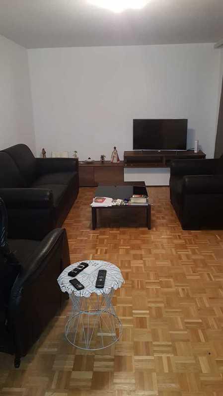 3.5 Zimmerwohnung an ruhiger Lage 5200 Brugg AG
