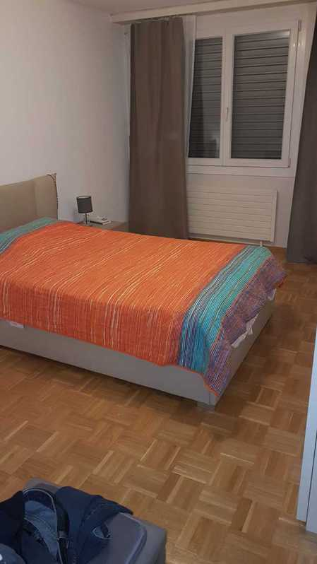 3.5 Zimmerwohnung an ruhiger Lage 2