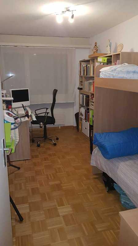 3.5 Zimmerwohnung an ruhiger Lage 3