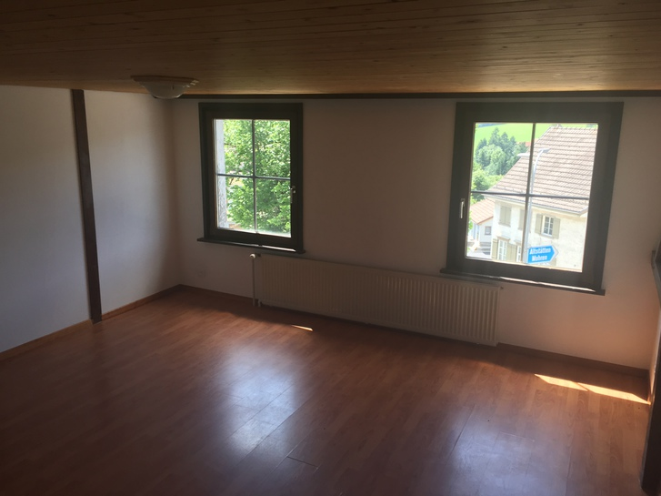 3.5 Zimmer Wohnung in Schachen b. Reute AR 9411 Schachen bei Reute