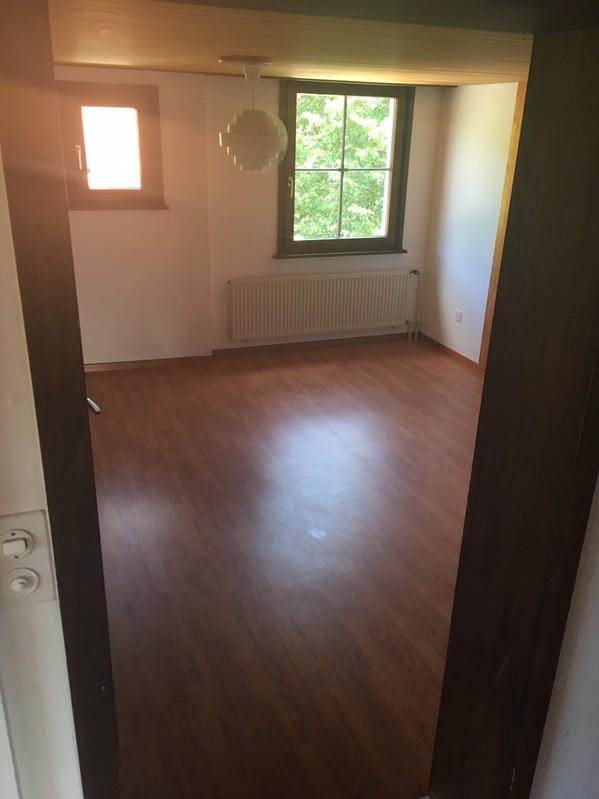 3.5 Zimmer Wohnung in Schachen b. Reute AR 4