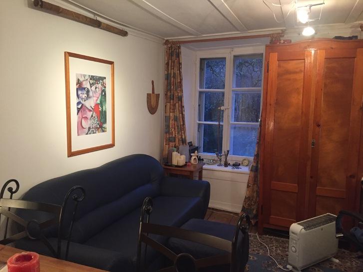 2-Zimmer Möblierte Wohnung in Biel BIEL