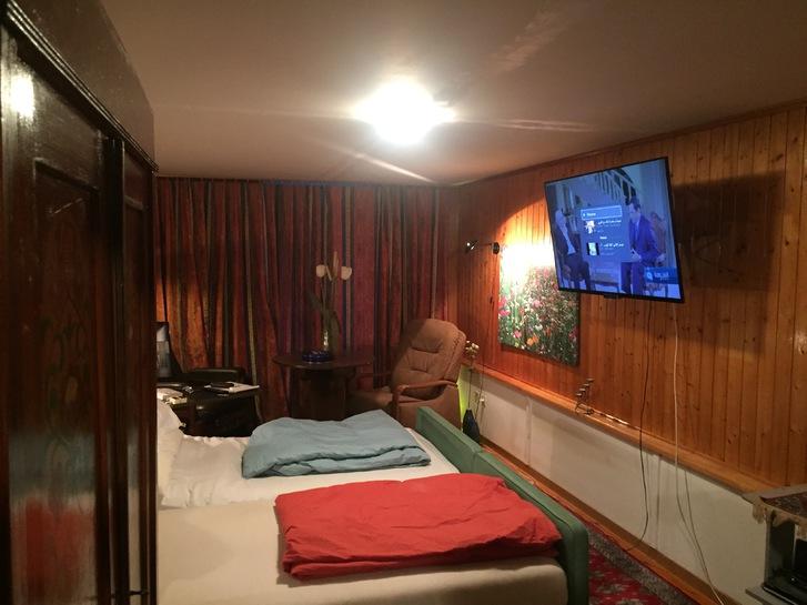 2-Zimmer Möblierte Wohnung in Biel 2