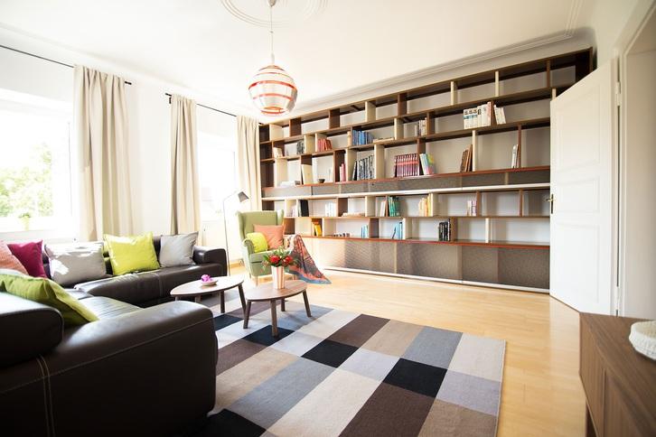 Helle Wohnung nähe Messeplatz 4058 Basel