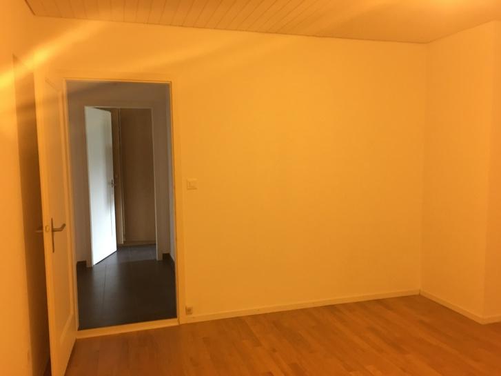 Suche dringend Nachmieter für meine 1 Zimmer Wohnung in Olten. 2
