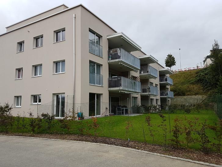 Grosse 4.5 Zimmer 135m2 - Neuwertig - Parterre - privater Garten 5102 Rupperswil