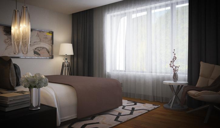 Grosse 4.5 Zimmer 135m2 - Neuwertig - Parterre - privater Garten 4