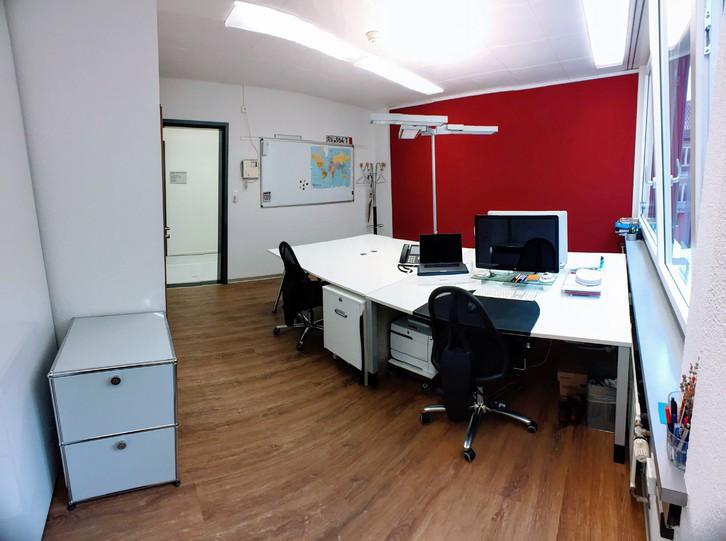 Büroraum 8001 Züricg