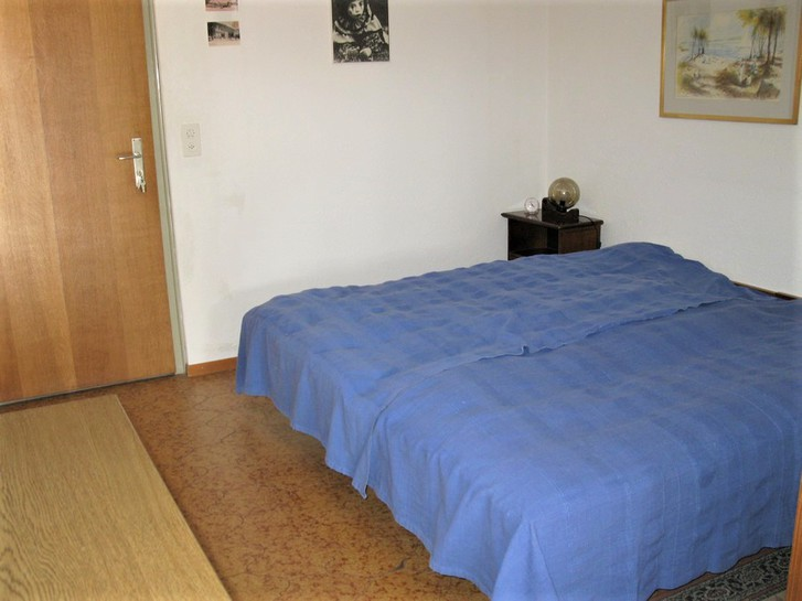 Appartementhaus GOLIATH 1.5-Zimmerwohnung, gross und hell mit schönem Balkon Süd, sehr günstiger Preis 4