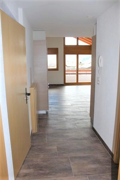 Residenz Athos, еxklusive 2.5 Zimmer Luxuswohnung mit grossem Balkon mit wunderschöner Aussicht 3954 Leukerbad