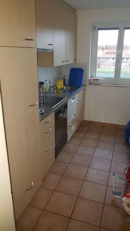 3-Zimmer Wohnung 2