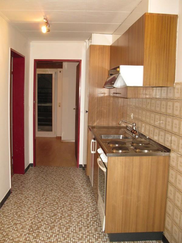 Appartementhaus RHODANIA, 3.5 Zimmer Attikawohnung mit 2 Balkonen 2