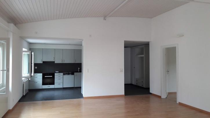 3,5 Zimmer - Wohnung 3