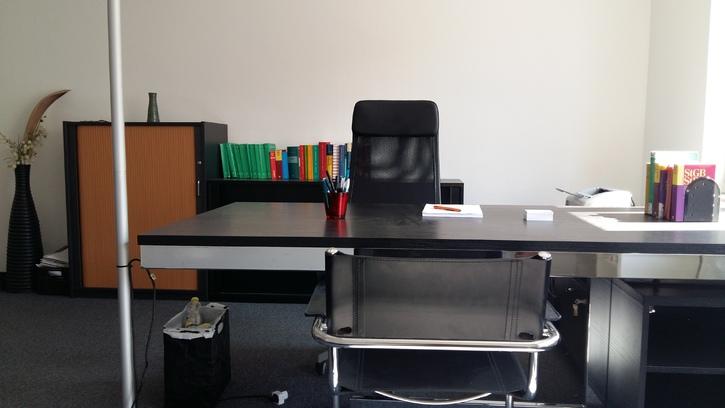 Büro im Herzen von Winterthur 8406 Winterthur