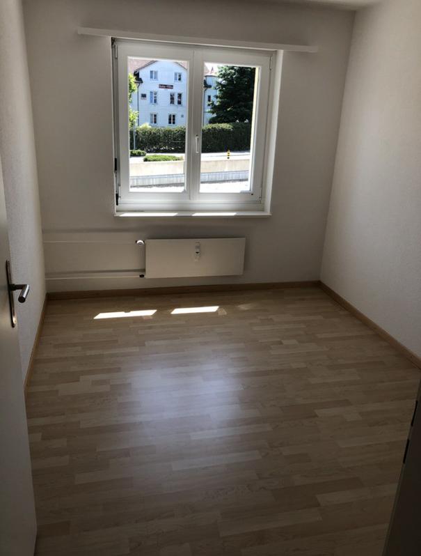 4.5 Zimmer Wohnung 4
