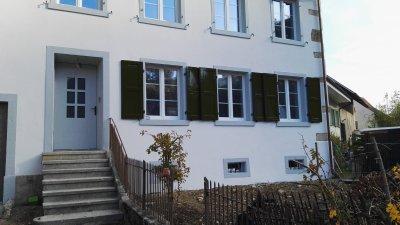 Schöne  einmalige Wohnung im Bauerhaus  N0 0815 4466 Ormalingen