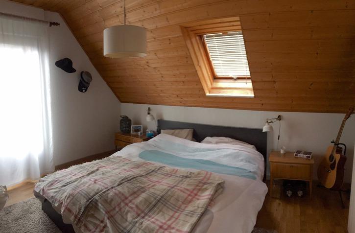 5 Zimmer Dachwohnung in ruhiger Lage 4