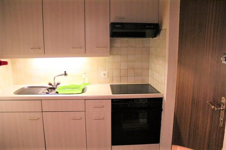 Appartementhaus GSTEIN, gemütliches Studio mit Balkon 2