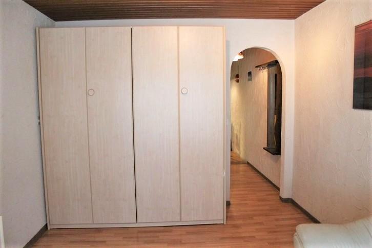 Appartementhaus GSTEIN, gemütliches Studio mit Balkon 4