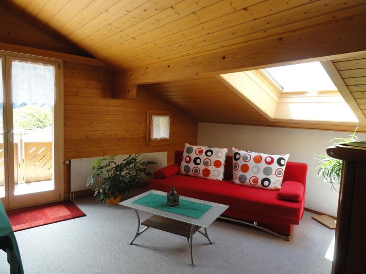 2,5 zimmer dachwohnung 2