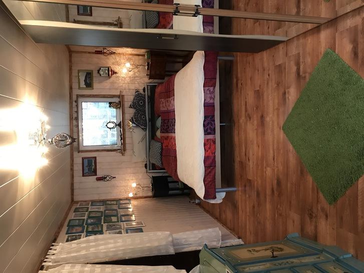 Die einzigartige-spezielle-romantische Wohnung 85m2 3